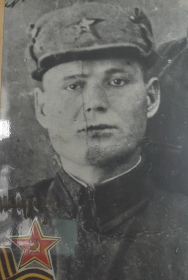 Белоусов И.В.