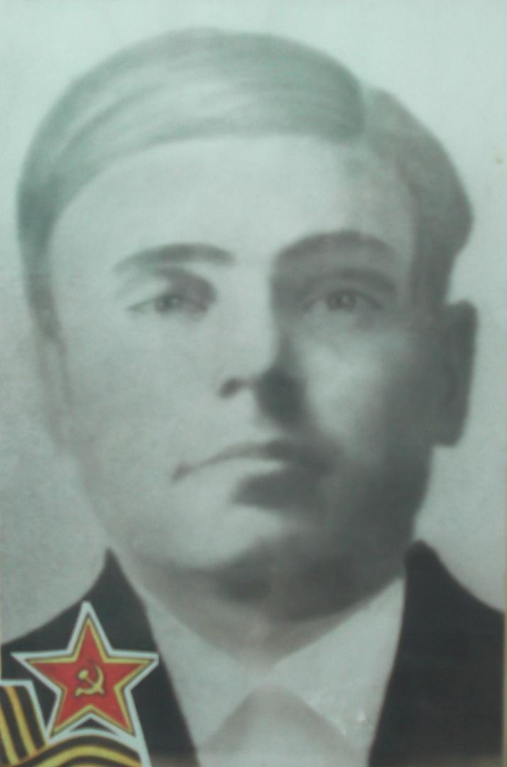 Богомолов П.И.