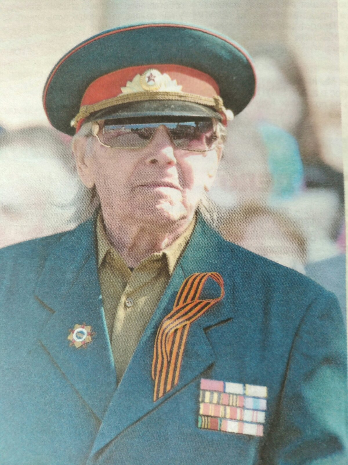 Кулясов Борис Анатольевич