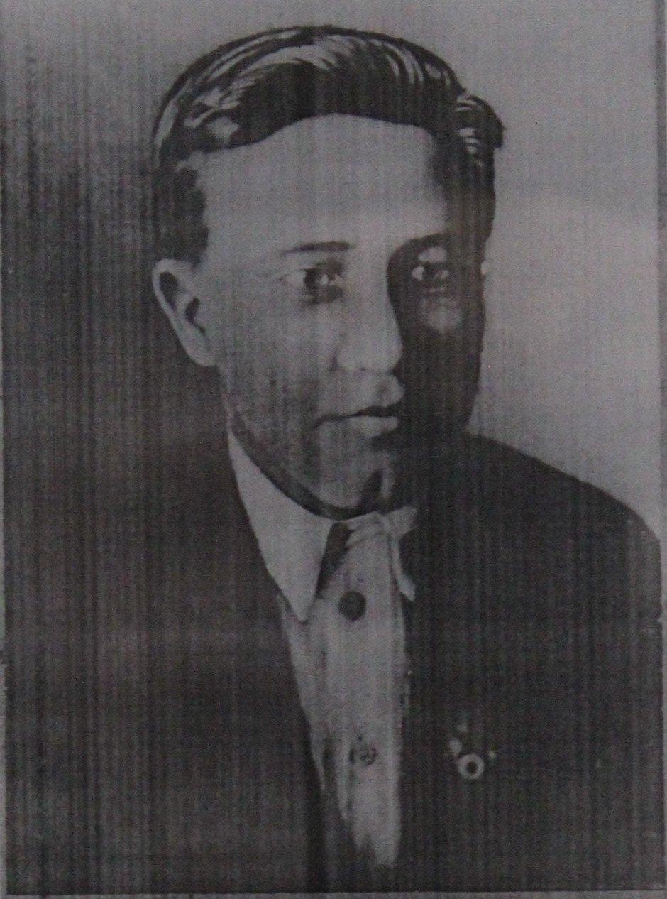 Фадеев Николай Тихонович