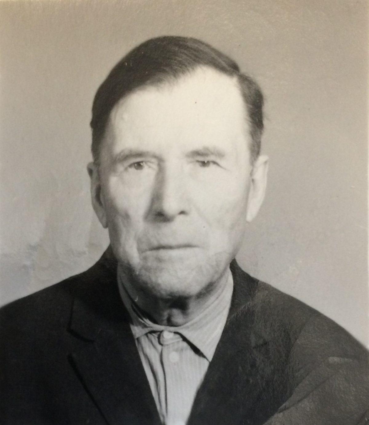 Окулов Петр Степанович