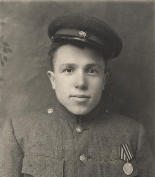 Фролов Иван Павлович