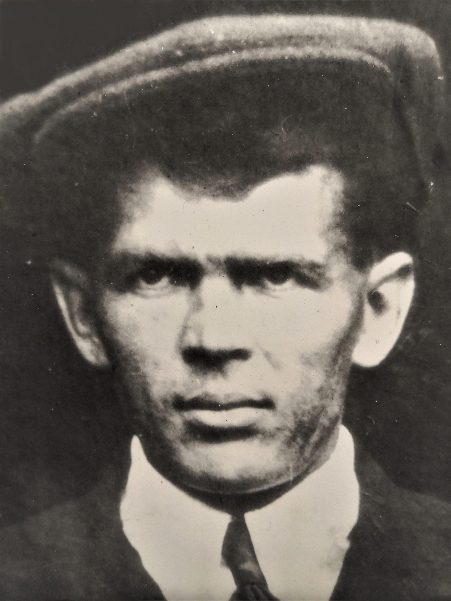 Блиновских Константин Константинович