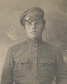 Терехов Пётр Михайлович
