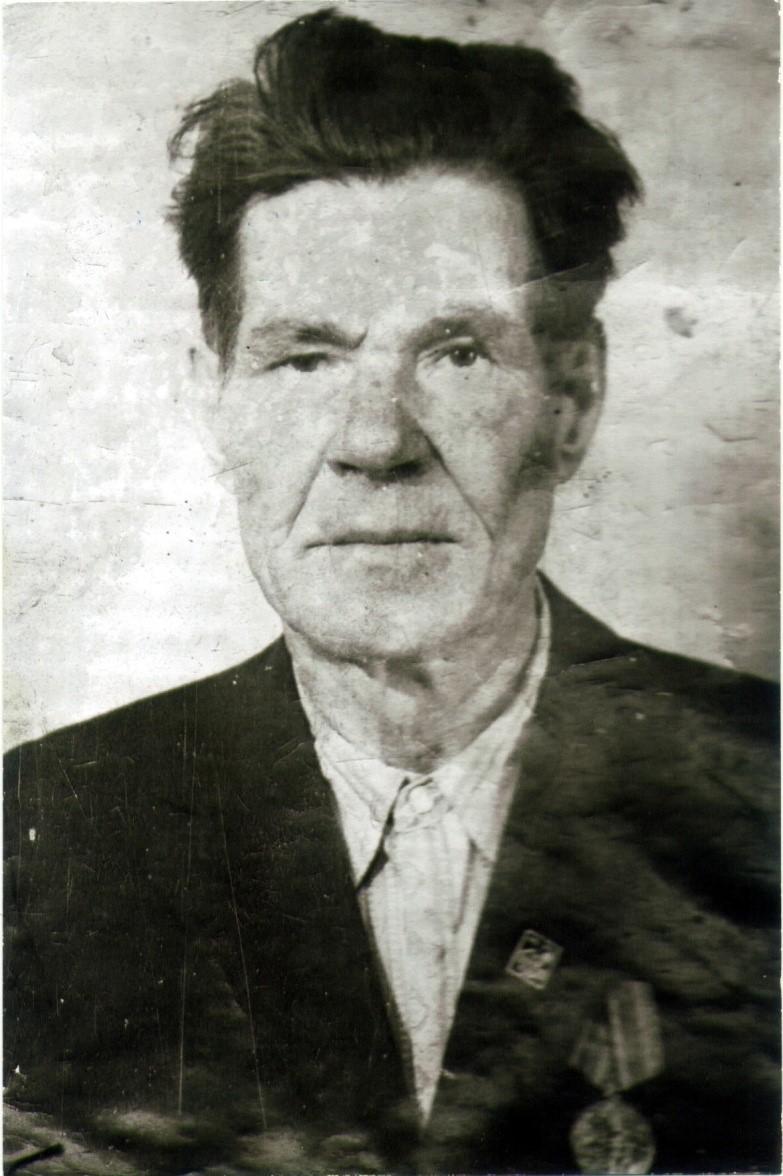 Кырнаев Павел Романович