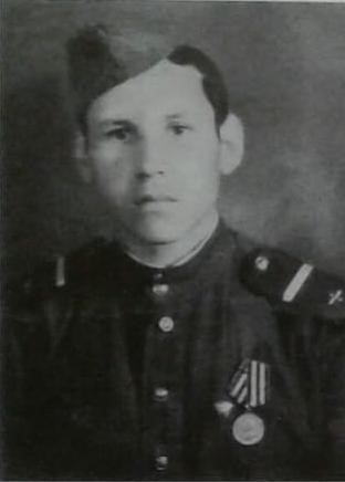 Монин Петр Николаевич