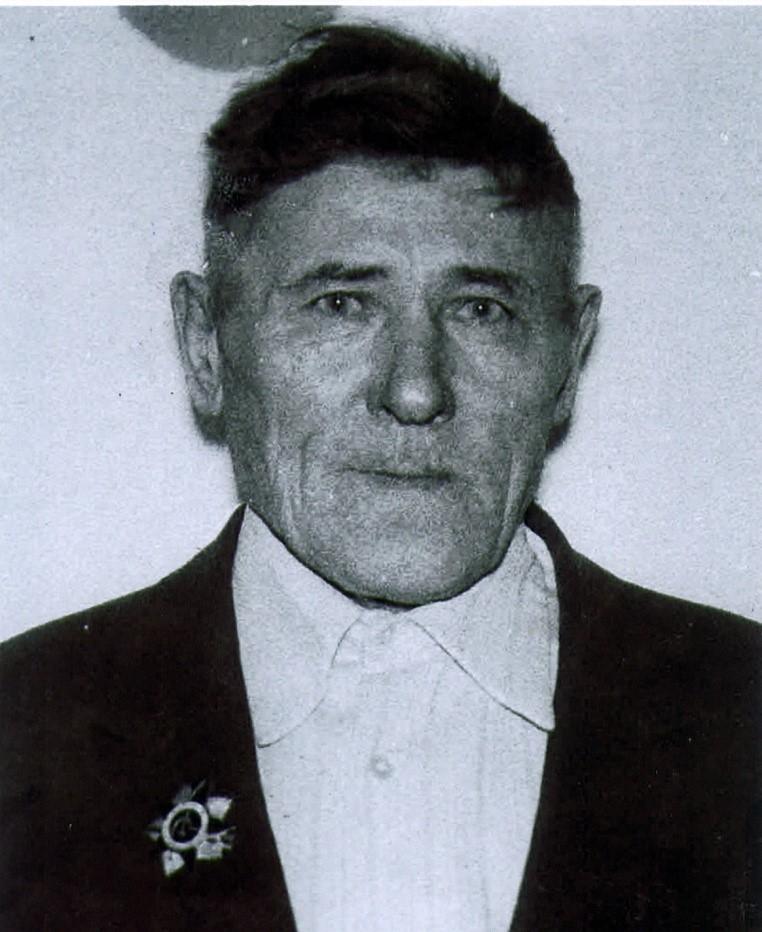 Андреев Семен Васильевич