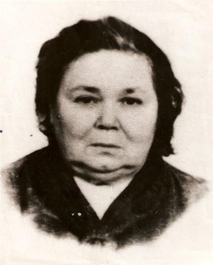 Маргарита Геннадьевна Горохова (Евдокимова)
