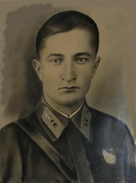 Данько Илья Иванович