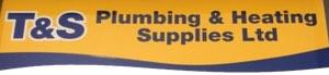 T & S Plumbing & Heating Supplies, Stevenage