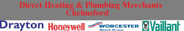 Direct Heating & Plumbing Merchants, Chelmsford