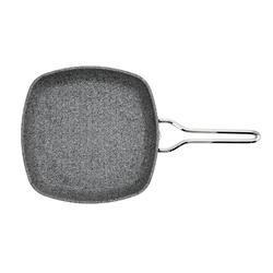 Emsan Tava Titangranit 28 cm Kare Metal