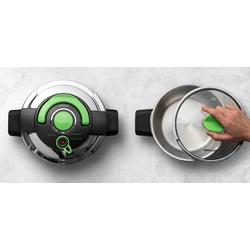 Emsan Innocook 4+6,5 Lt Düdüklü Tencere Seti Yeşil