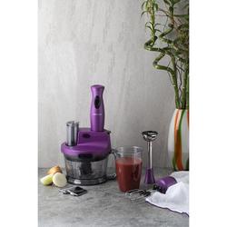 Emsan Mutfak Robotu 701 Violet Glossy