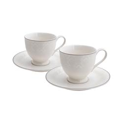 Emsan Hira 6 Kişilik Kahve Fincan Takımı
