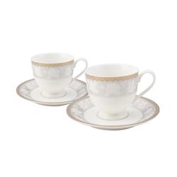 Emsan Mathilda 6 Kişilik Kahve Fincan Takımı