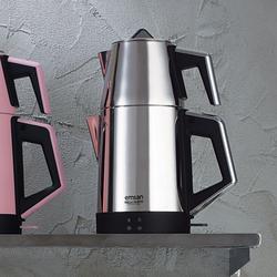 Emsan Bella Gusto Elektrikli Çaycı Çelik