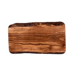 Woody 28 cm Sunum Tabağı