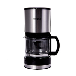 Cookplus Coffee Keyf Kahve Makinesi Inox 601