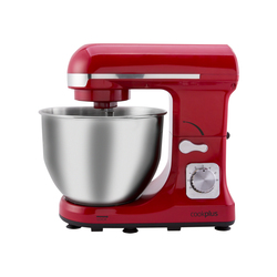Cookplus Quick Chef 1001 Mutfak Robotu Red