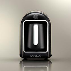Karaca Hatır Türk Kahve Makinesi Krem