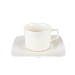 Emsan Bef 203 6 Kişilik Kahve Fincan Takımı