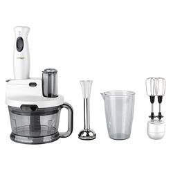 Mutfak Robotu 701 Glossy İnci Beyazı