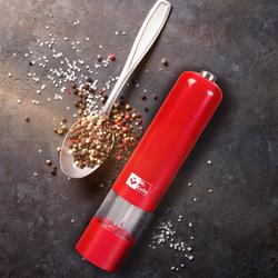 Emsan Mr. Knife Otomatik Tuzluk Biberlik Değirmeni Asortili