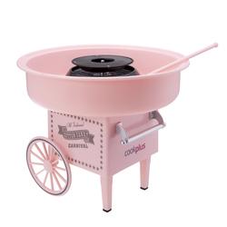Pamuk Şeker Makinesi Pembe