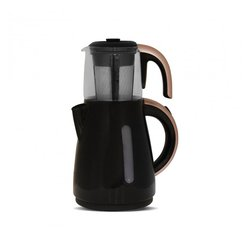 Çay Makinesi Kettle 1501 Rosegold