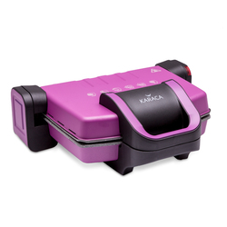 Future Granit Tost Makinesi Violet
