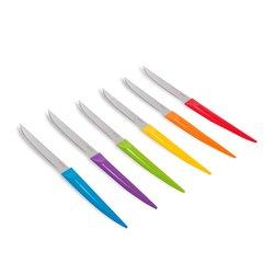 Pratik 6 Parça Bıçak Seti