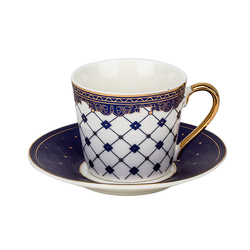 William 6 Kişilik Kahve Fincan Takımı