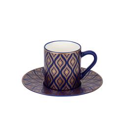 Liva 2 Kişilik Kahve Fincanı