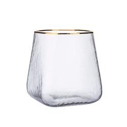 Misty Cam Su Bardağı Gri