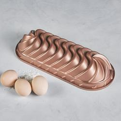 Emsan Lavin Golden Pink Large Baton Kek Kalıbı