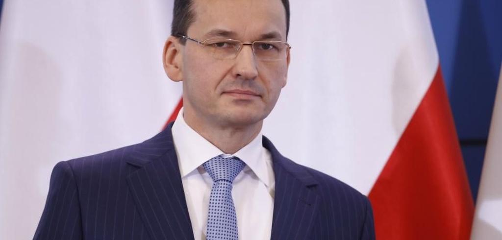 """Mateusz Morawiecki dla """"FT"""" o  delegowanych   kariera.pl"""