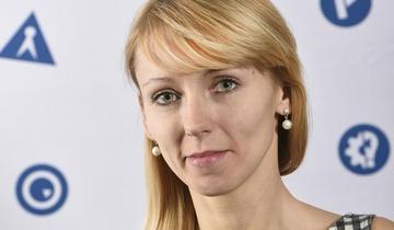 Anna Nowosielska została szefową operacji HR Luxoftu