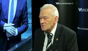 """""""Macierewicz nie przekonał mnie do zamachu"""""""