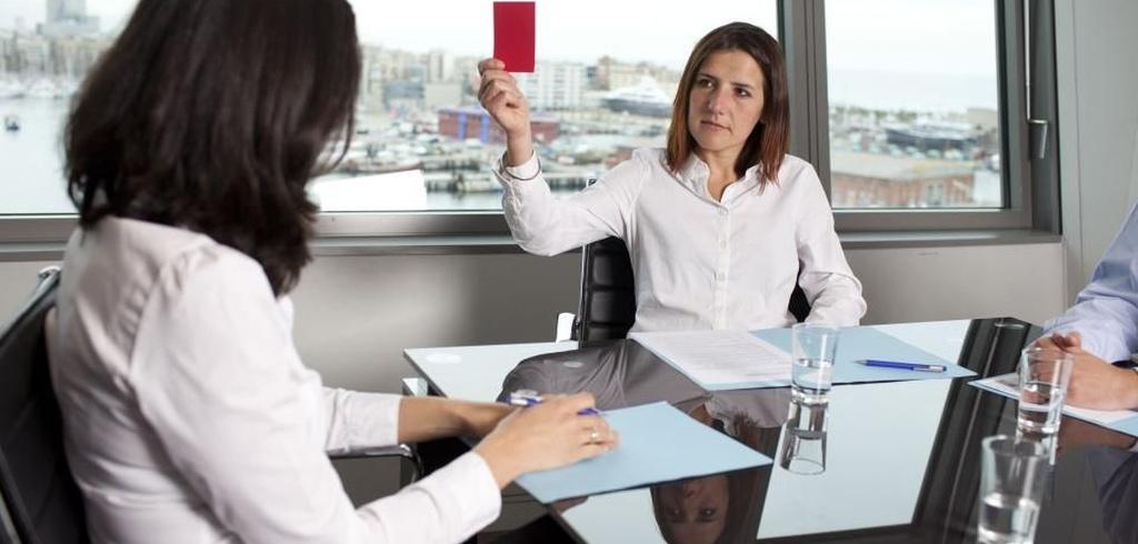 Kiedy można zwolnić pracownika z pracy?