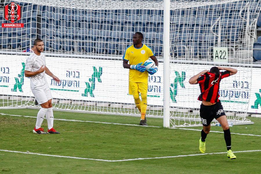 צילום: גיא יצחקי וישי רייך