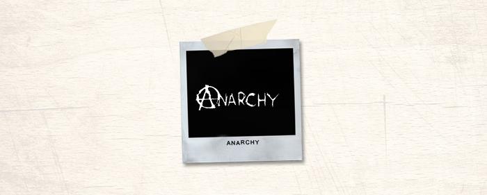 Anarchy Brand Header