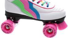 Quad Skates roller rio rookie sfr