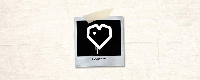 Blueprint Brand Header