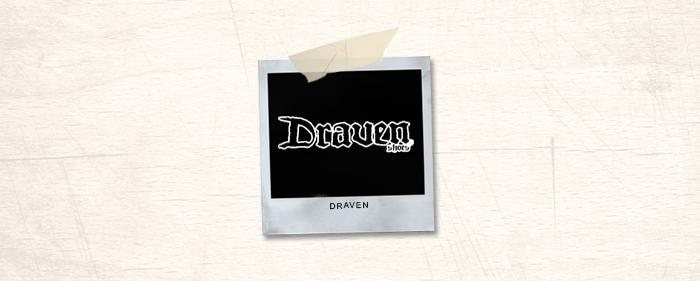 Draven Brand Header