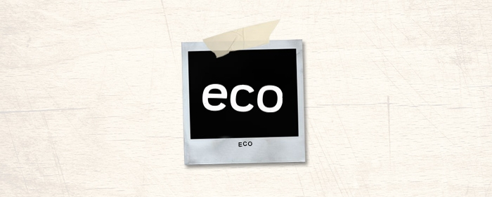 Eco Brand Header