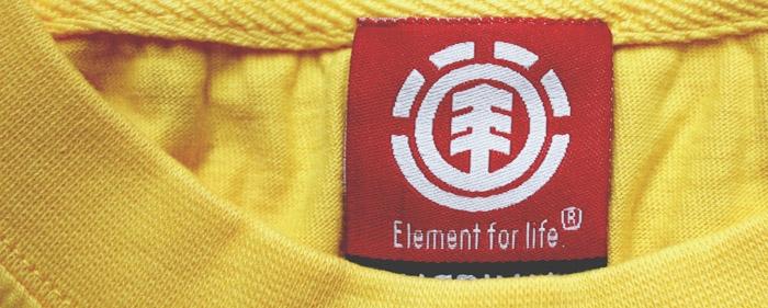 Element Brand Header