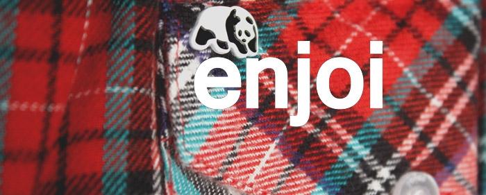 Enjoi Brand Banner