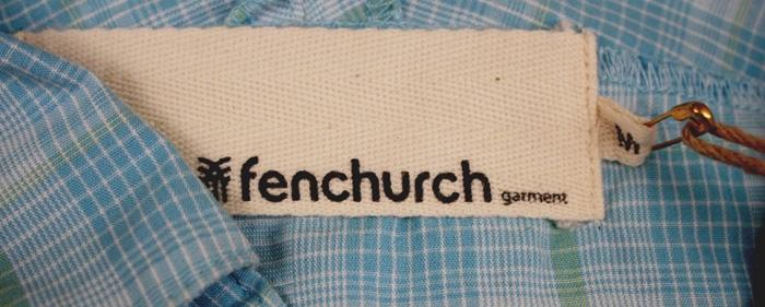 Fenchurch Brand Header