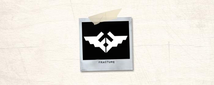 Fracture Brand Header